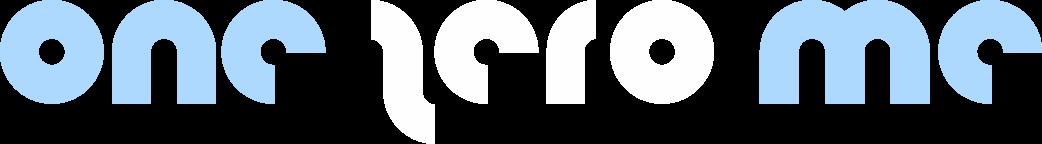 OneZero-me.com logo